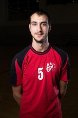 Paolo Zaimović