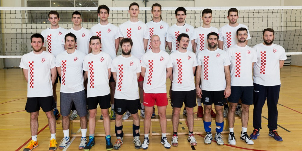OK Gorica ekipa 2015/2016